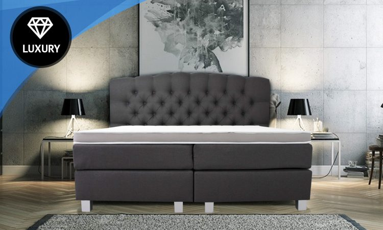 Boxspring Luxury Valencia
